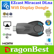 New Vsmart v5ii EZcast Smart TV Stick Miracast DLNA Airplay WiFi Display Receiver Support Window iOS Android