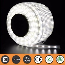 High brightness 550lm Flexible Waterproof IP67 24V Osram LED Ribbon light strip for led lighting