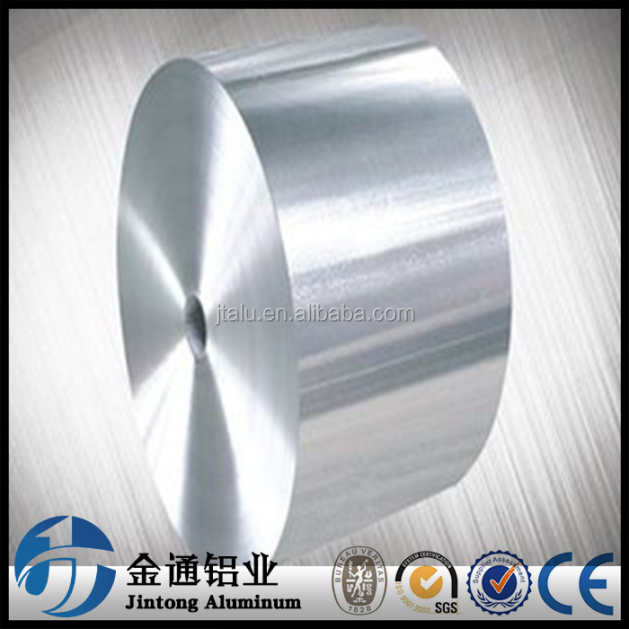 Insulation material roof heat resistant fireproof aluminum foil