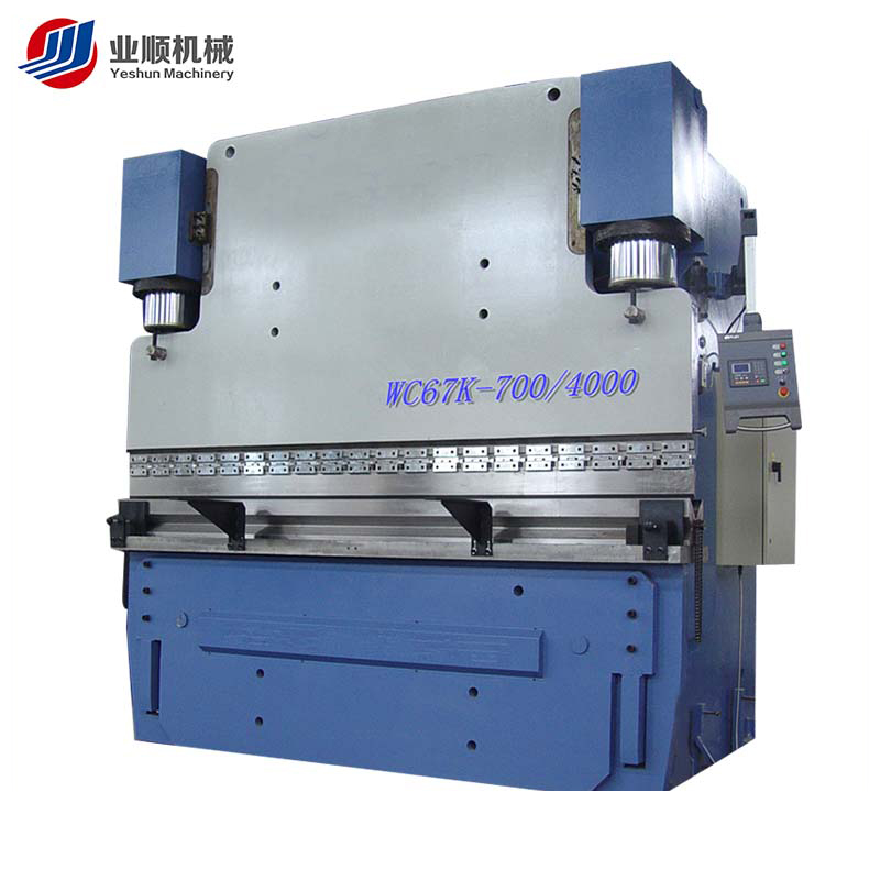 china manufacturer sheet bending durma press brake