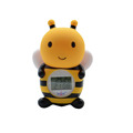 2017 Honeybee baby bathing thermometer multifunction water temperature toy