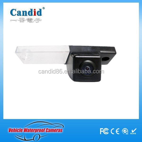 Candid night vision car camera for Toyota Innova Fortuner