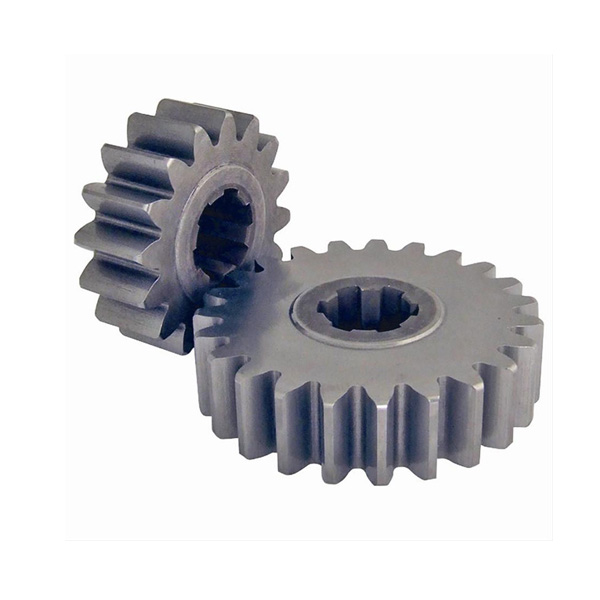 High precision CNC milling custom SAE8620 spline quick change <strong>gears</strong>,Spur <strong>gear</strong>
