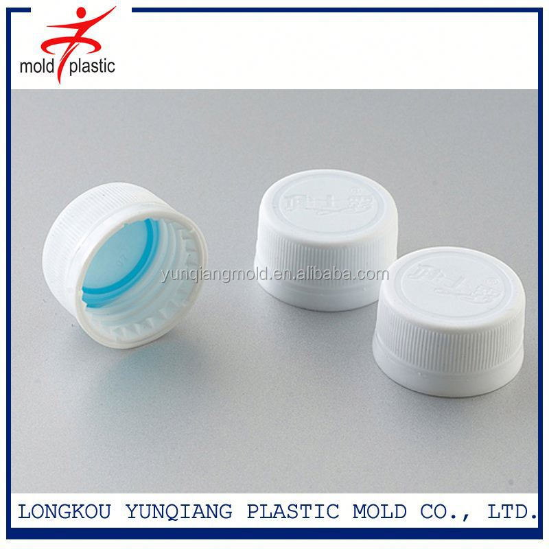 Plastic Ps Bottle Pill Bottle