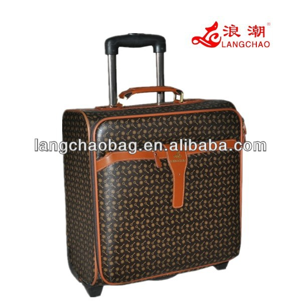 16 inch pilot travel businessman bag