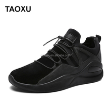 Hot selling boys sneakers wholesale sample shoes for sale man sport shoes running 2017