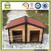 SDD12 Outdoor Hot Sales Large Wooden Cheap Dog Kennel