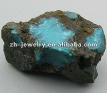 natural turquoise material
