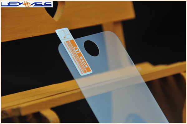 explosion-proof screen guard phone accessories wholesale for iphone 4s