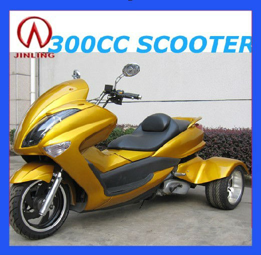 CHINA SCOOTER 300CC (JLA-921E)