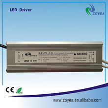 200w 5400ma led drivers for LED street light led downlighting