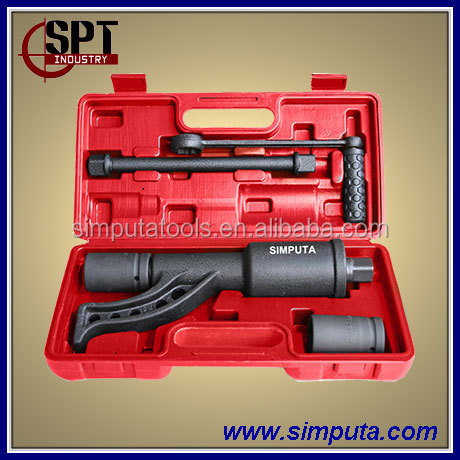 58Type lug wrench torque multiplier Labor Saving Wrench Lug Wrench Torque Multiplier