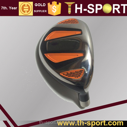 Hybrid graphite golf club set, Wholesale Golf Hybrid Head