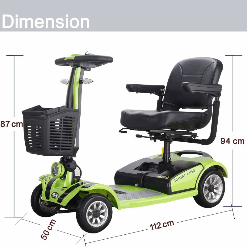 customize your scooter manufacturer