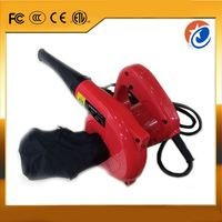Laptop keyboard computer cleaning mini hot air blower 800W electric blower