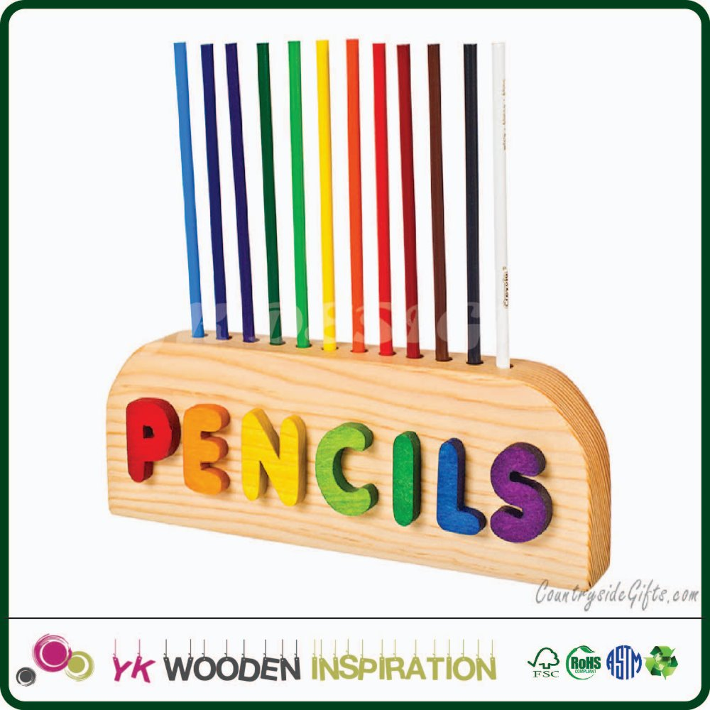 40cm Pencil case for School Desk Organizer