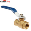 Gutentop Blue Handle 600 PSI WOG