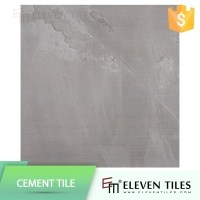 Prefab Homes Italian Gray Cement Discontinued Floor Tile Ceramic