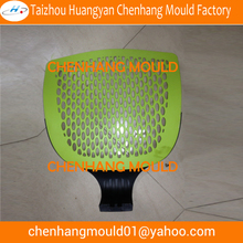 Injection chair shell plastic mould