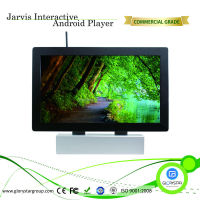 CE & RoHS 18.5 inch quad core android 4.4 all in one pc for playing games / movie education /advertising player