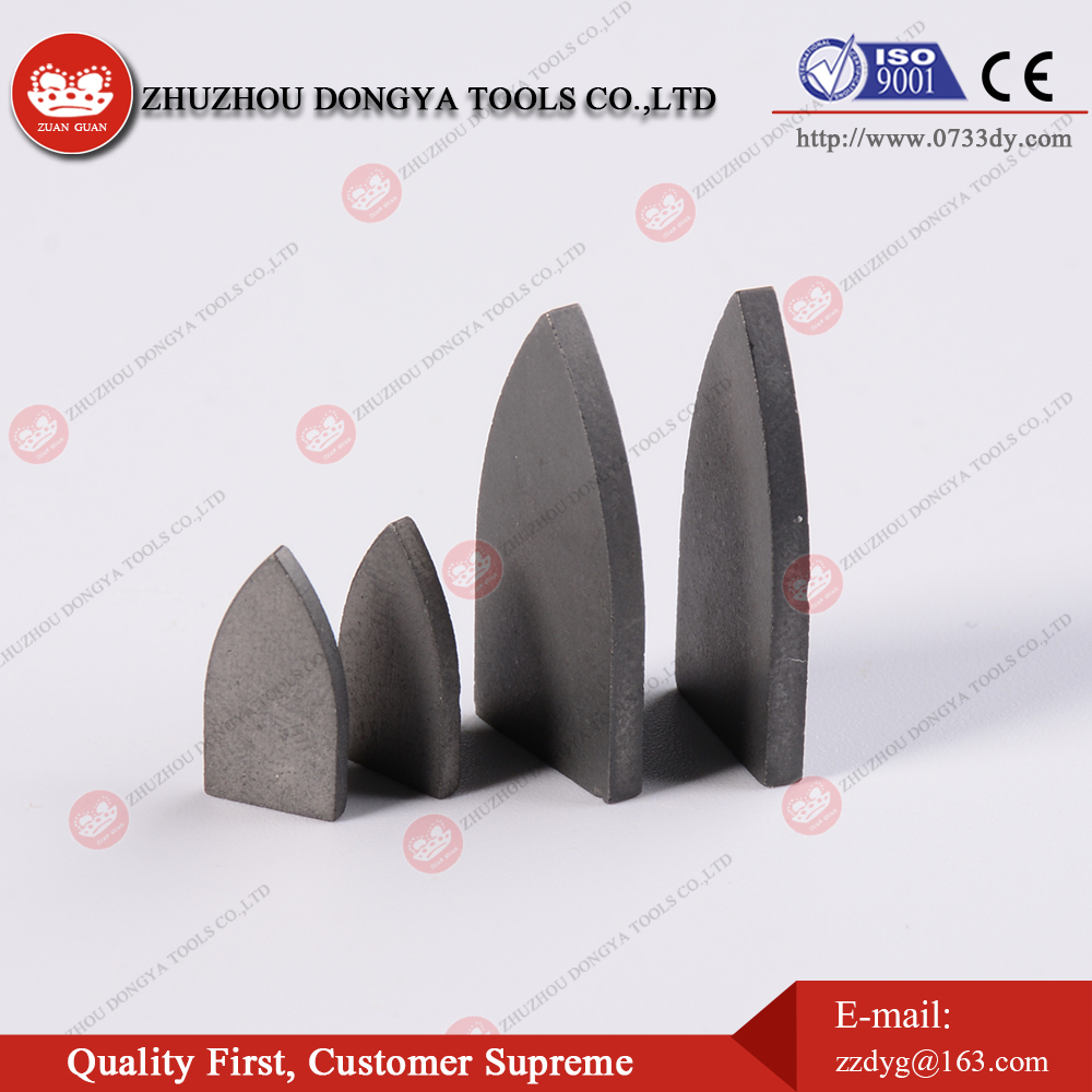 Top quality perfect performance tungsten carbide glass drill bits