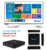 Android 6.0 Marshmallow TV Box S905X Free Download Android APPS Qintaix T9SII S905X Set Top Box price