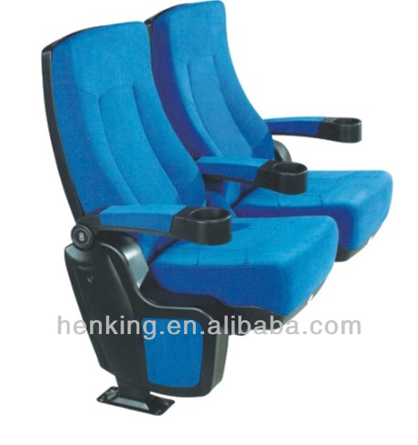luxury VIP folding 5d cinema chair WH283