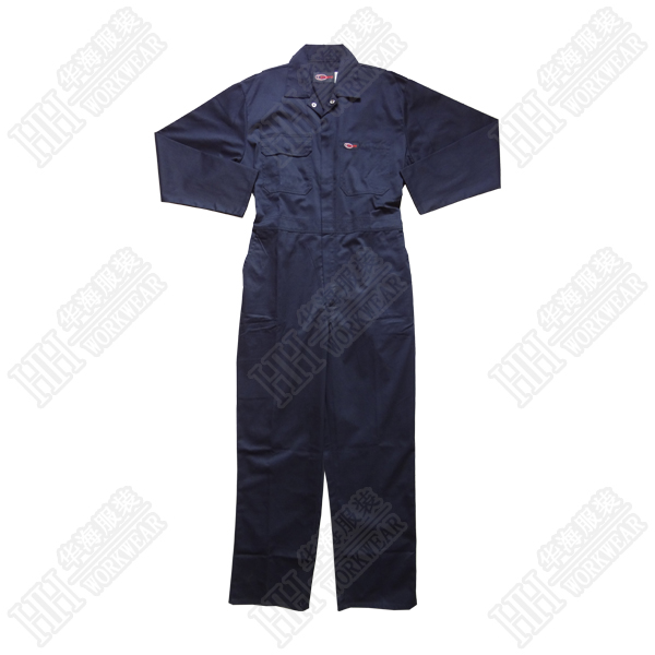 Black 65%polyester 35%cotton workwear