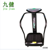 Professional Foot Vibration Plate Crazy Fit Massage