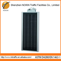 Hot Sale 12V solar panel street light