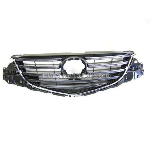 car body parts auto accessory car spare part grille for mazda cx-5 2016 2017