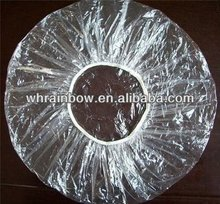 Disposable plastic PE Shower Cap
