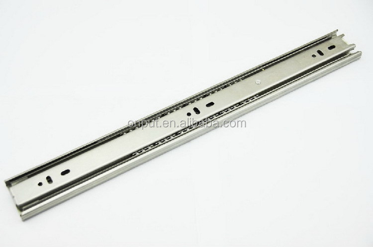 Alibaba china new products soft close electrical drawer slide