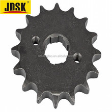 Powder Metallurgy Sintering Chain Sprocket For Motorcycle Roller Starter
