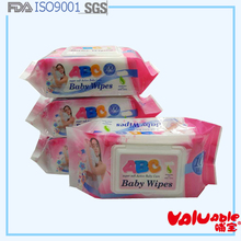 hand and face cleaning wet tissue paper ,good sales wet tissues , baby wipes