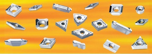 china CNC carbide inserts for aluminum cutting