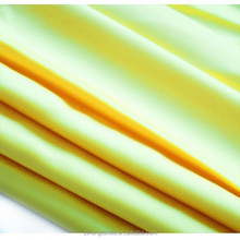 Polyester fabric/shiny poly spandex fabric