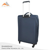 China New Products High Quality Unique Luggage Trolley Case