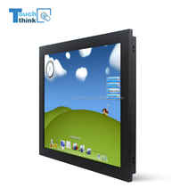 17inch Industrial Embedded Open Frame LCD Monitor