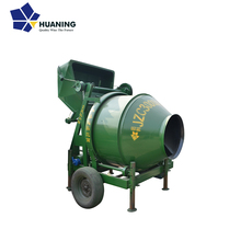 High quality Rotary Drum 300 liters concrete mixer machine price in Philippines/Pakistan