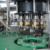 Automatic Carbonated Beverage Can Filling Beer Canning Line Machine
