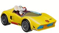 Danger MousE-Mark IV Danger Car Figure Set