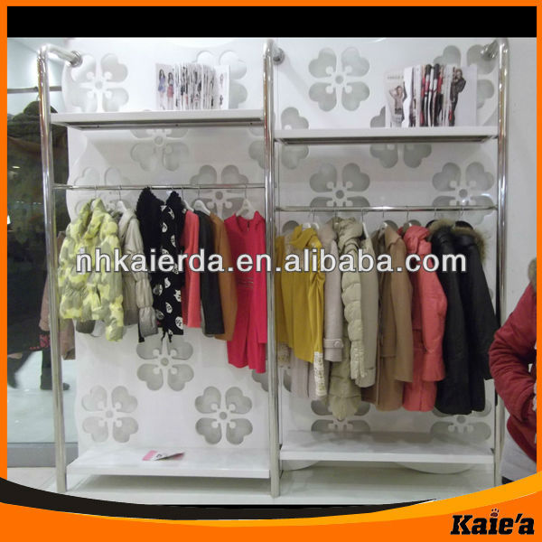 Elegent Ladies Garments Shop Name/Design Garments Shop