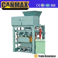 QT4-40B small scale block making machine concrete