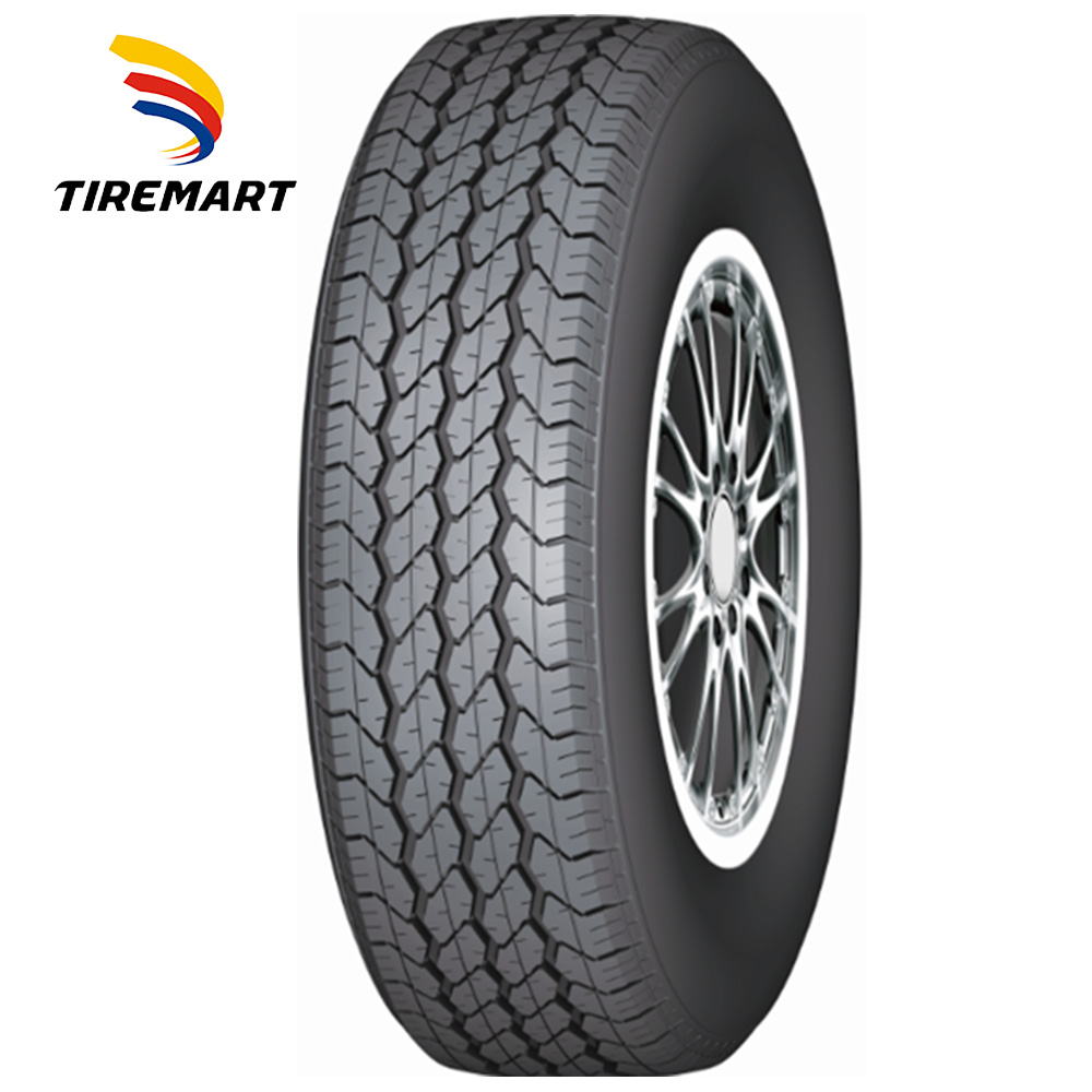 235/75R15 109T XL 225/75R15 102S China Factory Tyres Manufacturer Best Quality New Design Tires