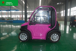 Fashionable Mini Electric Tour Car Made in China