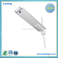 Competitive factory induction lamp price solar street light price in shenzhen