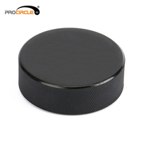 Cheap And Durable Rubber Ice Hockey