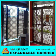 Attractive Modern Construction Steel Fancy Iron Gates