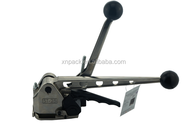 New new coming updated hand steel packing tool